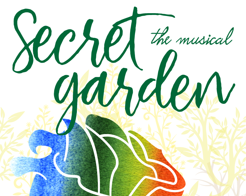Secret Garden - ShowArt